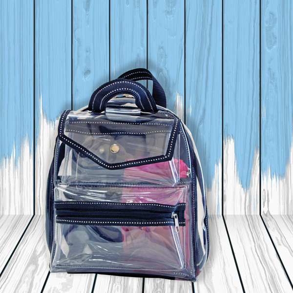 Рюкзак Clear Beauty